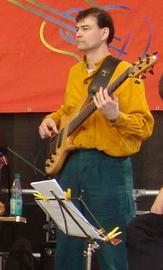 Oliver Jüngt